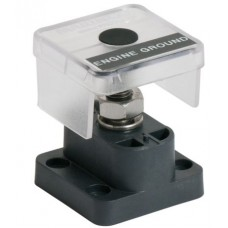 BEP Pro Installer - Insulated Stud Single 10mm - Incl. Cover (SUR IST-10MM-1S)