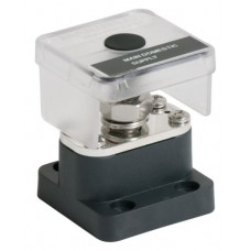BEP Pro Installer - Insulated Stud Single 10mm with Power Tap Plate - Incl. Cover (SUR IST-10MM-1SPT)