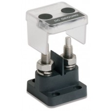 BEP Pro Installer - Insulated Stud Double 10mm - Incl. Cover (SUR IST-10MM-2S)