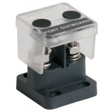 BEP Pro Installer - Insulated Stud Double 10mm and 8mm - Incl. Cover (SUR IST-10MM-8MM)