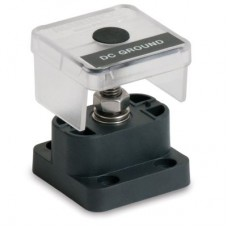 BEP Pro Installer - Insulated Stud Single 8mm - Incl. Cover (SUR IST-8MM-1S)