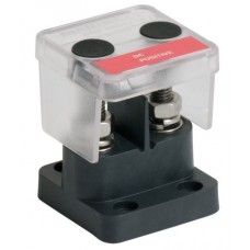 BEP Pro Installer - Insulated Stud Double 8mm - Incl. Cover (SUR IST-8MM-2S)