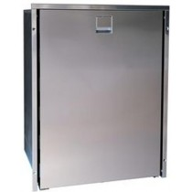 Fridge/Freezer Stainless Steel