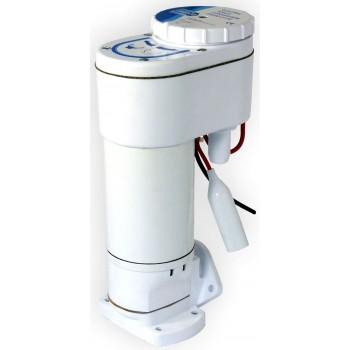 Jabsco Upright 24V Electric Conversion Kit - Suits All Jabsco Manual Marine Toilets - Jabsco 29200-0240 (J11-103)