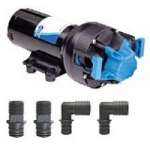 Freshwater Pressure Pumps