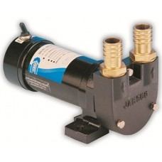 Jabsco Diesel Fuel Transfer Vane Pumps - 12 Volt - 50LPM - High Volume - VR050-2022 (J40-146)
