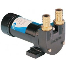 Jabsco Diesel Fuel Transfer Vane Pumps - 24 Volt - 100LPM - High Volume - VR100-2120 (J40-149)