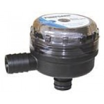 Jabsco Filters and Fittings