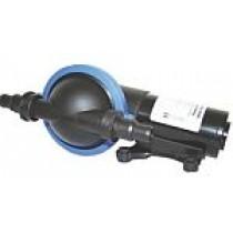 Jabsco Waste Pumps