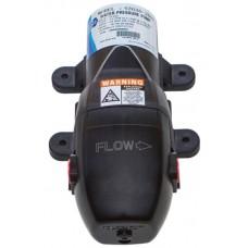 Jabsco Par-Max 1 PLUS - 12 Volt - 3.8LPM - 35PSI - Automatic Freshwater Pressure Pump - Low Flow - 42630-3152-3C (J20-094)