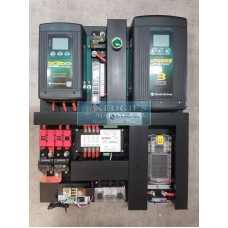 Enerdrive Battery Management and Distribution Boards - Suits AGM/Lithium systems - can be configured to suit your requirements (K-AGM Board-D)