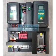Enerdrive Battery Management and Distribution Boards - Suits AGM/Lithium systems - can be configured to suit your requirements (K-AGM Board-E)