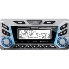 Clarion M606 Marine Stereo Was Replaced by the Clarion M608 in July 2018