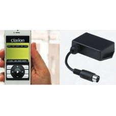 Clarion MF2 Marine Wi-Fi Wireless Remote Module with App Control - Use an iOS App to Control Your Stereo - MF2 (117252)