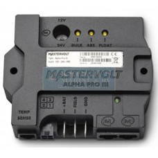 Mastervolt Alpha Pro III MB Alternator Regulator - 3 Stage Charging from your Alternator - Suits 12 and 24 Volt Systems (SUR 45513000) 110773