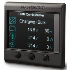 Mastervolt SmartRemote - Compact Simple Remote to Control Local Device - Colour Display - 77010600 (110270)