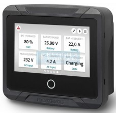 Mastervolt EasyView 5 - Waterproof System Monitor with 'daylight readable' display and intuitive touchscreen (110661)