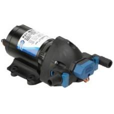 Jabsco Par-Max 3.5 - 12 Volt - 13LMP - 40PSI - Freshwater Pressure Pump - Incl 12mm Hose Fittings - 32600-0092 (J20-108)