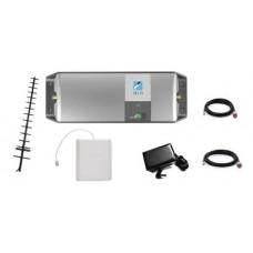 Cel-Fi GO BUILDING Pack - Telstra 3G/4G Range Extender - WALL MOUNT Internal Antenna - YAGI DIRECTIONAL Blackhawk 14dBi Antenna (RPR-CF-00112)