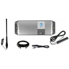Cel-Fi GO TRUCKER/4WD Pack - Telstra 3G/4G Range Extender - PANEL MOUNT Internal Antenna - OMNI DIRECTIONAL Cellular Compact (68cm) External Antenna (RPR-CF-00114)