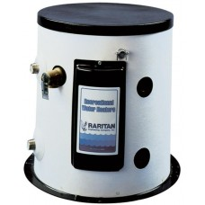 Raritan - 6 GAL (22Lt) 1700 Series Marine Hot Water Heater - 240VAC with Heat Exchanger (4182515)