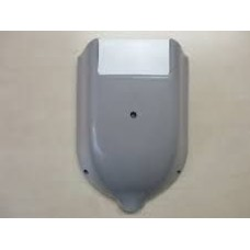 Isotherm Grey+White Plastic Cover for Basic Hot Water Heaters (SBE00047AA+SBE00199AA)