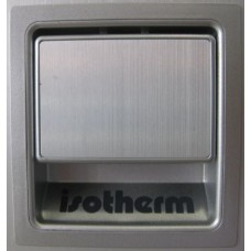 Isotherm - Replacement Isotherm Elegance Door Latch to Suit all Elegance Models - Kit Incl. Springs and Pivot (SGD00043AA)