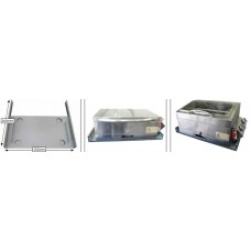 Galleymate and Sizzler BBQ + Slide Options - Suits Camping and Caravans - Three Slide and Two BBQ Combinations