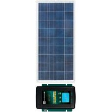 Solar 200W Solar Package incl. MPPT Solar Controller and DC to DC Charger - Charges Max 13A/hr @ 12V - Suits 12V Systems (ENE 200-12WP)