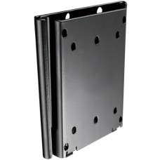 TV Bracket - Low Profile Removable Wall Bracket - VESA 75-100mm Mounting (TH-1026-VF)