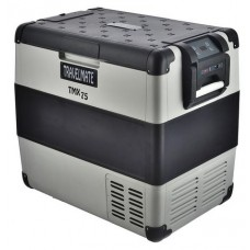 Evakool Travelmate Fridge or Freezer 80L - 12-24VDC and 240VAC - Danfoss Compressor -Tough Lightweight Polypropylene Cabinet - Incl Protective Cover (TMX80) - *** FREE Freight Australia Wide