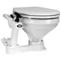 Manual Toilets