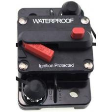 Enerdrive Waterproof Resettable Circuit Breaker - 25 Amp Surface Mount (EN-RCB25)