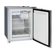 Isotherm CR63F Inox Stainless Steel Freezer - 12 to 24 Volt DC - 63 Litre - Right Hand Door Hinge (1063BC1MK)