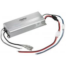 Clarion XC2110 Micro - Mono Marine Grade Amplifier - 1 x 200WRMS - 400W Max Output - XC2110 (15087-001)