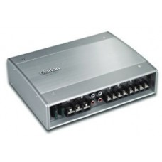 Clarion XC6420 - 4/3/2 Channel Marine Grade Amplifier - 4 x 85WRMS - 600W Max Output (XC6420)