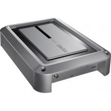 Clarion XN3210 - 2/1 Channel Marine Grade Amplifier - 2 x 100WRMS - 300W Max Output (XN3210)