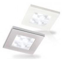 Tiri Square LED Downlights