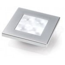Square Courtesy Lights