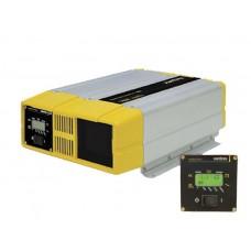 Xantrex Prosine Inverter 1000 Watt with Auto Transfer AC Switch - 24V DC to 24V DC to 240 V AC (806-1084)