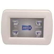 Jabsco Controller Kit and Panel - Suit Deluxe Silent Flush Electric Toilet (J16-411)