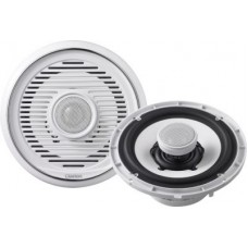 Clarion 6.5 inch Marine Coaxial 2-way Water Resistant Speakers (CMG1621R)
