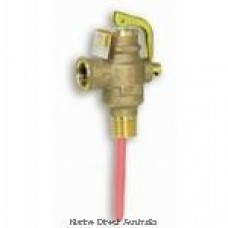 Indel-Webasto Replacement Pressure Relief Valve to Suit Isotemp Water Heaters 135728 (TRA HT501)