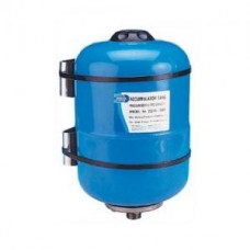 Jabsco Accumulator Tank - 8 Litre Pressurized Tank - For Multiple Outlet Systems 23240-2000 (J21-105)