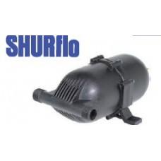 Shurflo Accumulator Tank - 1 Litre (RWB2959)
