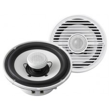 Clarion Marine 6.5 inch Coaxial Speakers CMG1622R Replaces Earlier Model CM1600 CM1620 CM1625 CM1605 CMG1622 CMG1620S (15084-001)  Discontinued by Manufacturer
