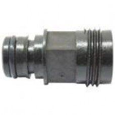 Jabsco Snap-In Ports - 19mm Plug-in with Washdown Hose Port - Sold in Pairs 30650-1000 (J25-145)