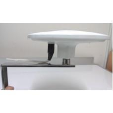 Stainless Steel Mast Mount Bracket  - Suit UFOX TV Antenna (MMTI UFOX Mast Mount)