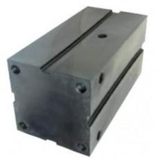 Waste Holding Tank 120L - 800mm L x 400mm W x 400mm H  (139342)